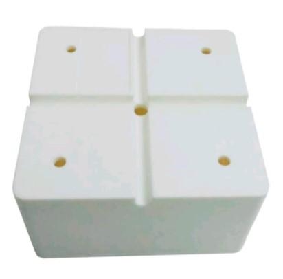 CAIXA PLAST PASSAGEM VBOX 1100