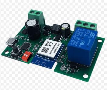 SMART PGM WIFI ESP-R W100