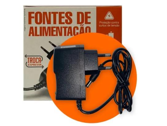 FONTE ADAPTADORA 12V 01A