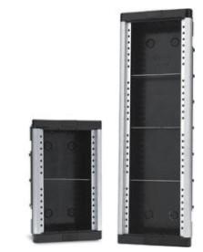GABINETE HDL MODULAR EMBUTIR GE-2 900201523