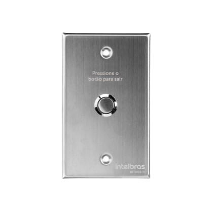 Acionador de Abertura Inox Embutir 4×2 BT 5000 IN -  PC