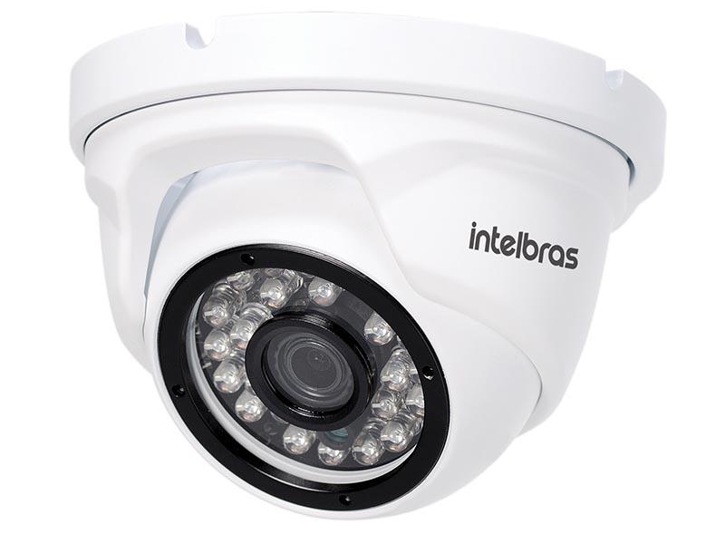 Camera IP Dome Vip 1120 Mini -  PC