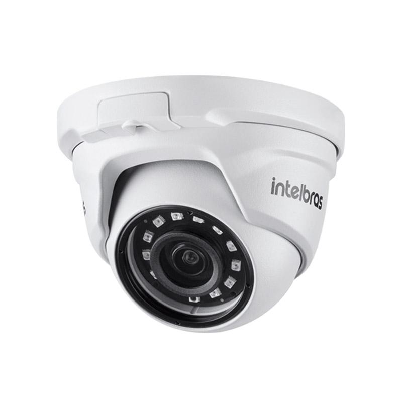 Camera IP Dome Vip 1220 D G3