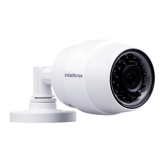 Camera Wi-fi HD IC5 2.8MM 30M
