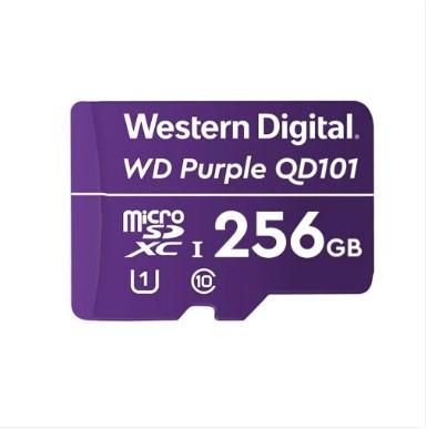 CARTAO DE MEMORIA MICRO SD 256GB 128TBW