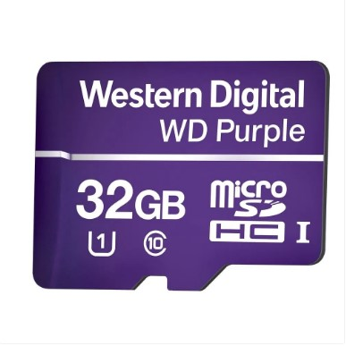 CARTAO DE MEMORIA MICRO SD 32GB 16TBW