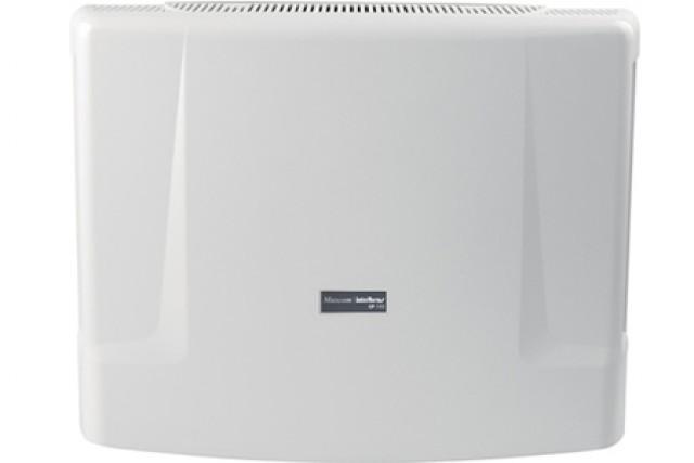 Central CP 192 Basico c/CPU/fonte 192r