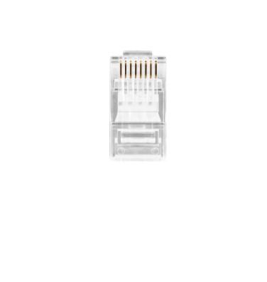 CONECTOR CONEX 1000 RJ45 CAT5E 50X1