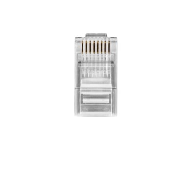 CONECTOR CONEX 1000 RJ45 CAT6 50X1