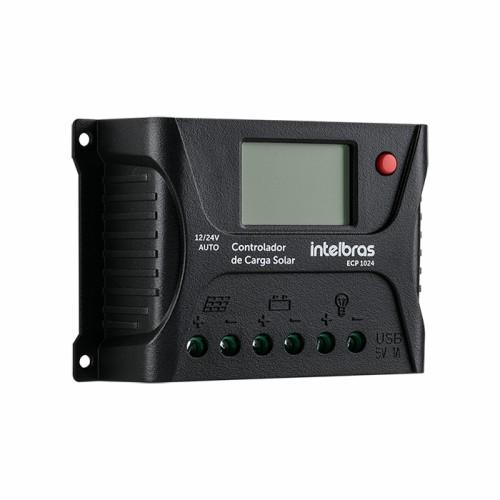 Controlador de Carga PWM ECP 1024