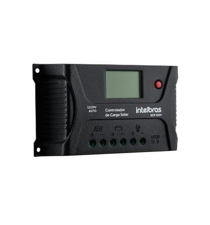 Controlador de Carga PWM ECP 2024