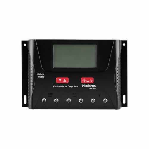 Controlador de Carga PWM ECP 3024