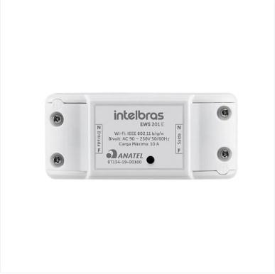 Controlador Inteligente Wifi EWS 201 E