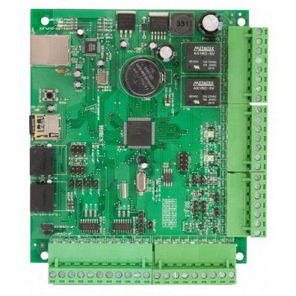 Controladora Netcontrol V3.7 Ethernet Automatiza