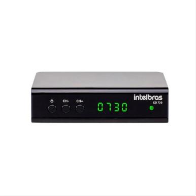 Conversor TV Digital HDTV 730
