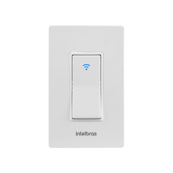 Interruptor Inteligente WiFi EWS 101 I