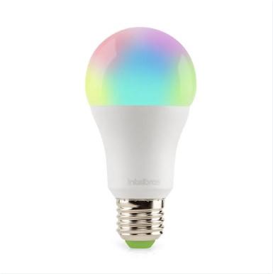 Lampada LED Wi-fi Smart EWS 410