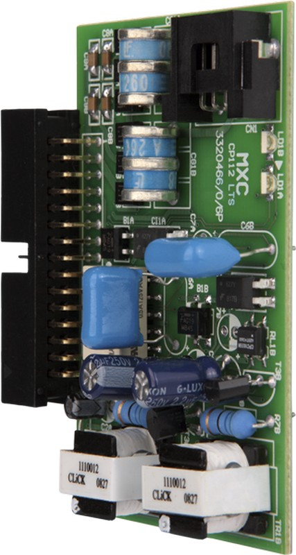 Placa de Servico CP 48/112 Maxcom
