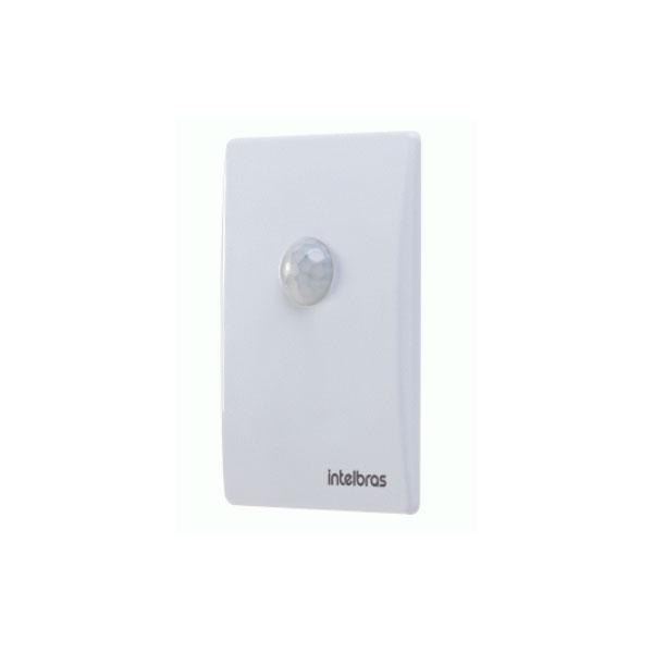 Sensor de Presenca P/ Iluminacao ESP 180 E+