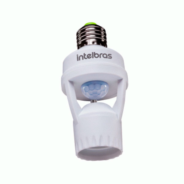 Sensor de Presenca P/ Iluminacao ESP 360S