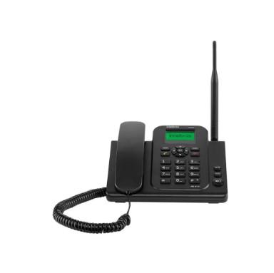 TELEFONE CELULAR FIXO 4G WIFI - CFW 9041
