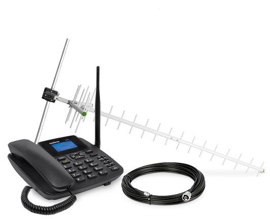 TELEFONE CELULAR FIXO GSM CFA 4211