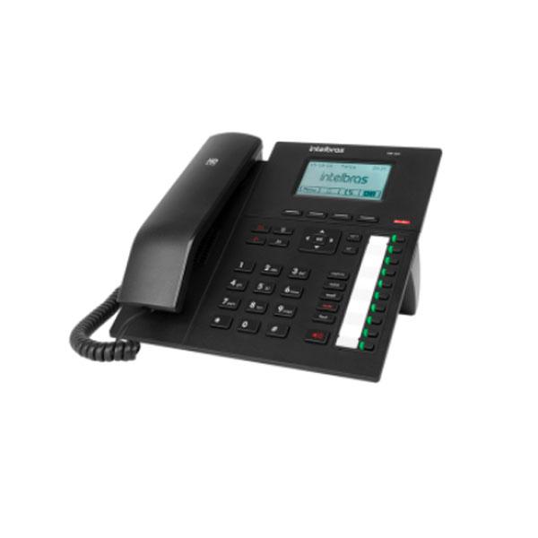 Telefone Com Fio Terminal Inteligente IP TIP 425