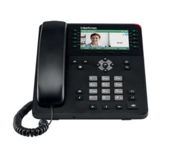 TELEFONE IP - TIP 635G