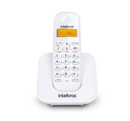 Telefone s/ Fio TS3110 Branco