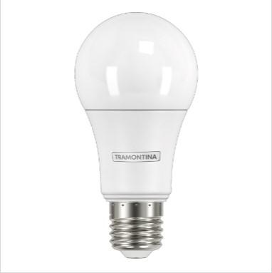 LAMPADA LED BULDO 9W 6500K