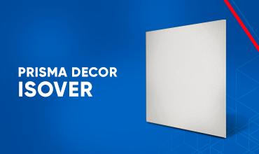 PRISMA DECOR ISOVER