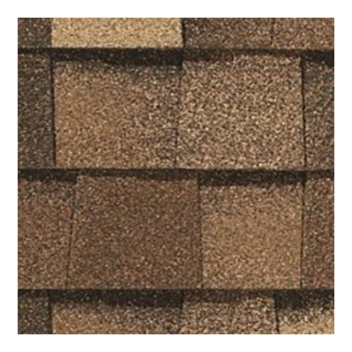 TELHA SHINGLE LANDMARK SOLARIS GOLD W WOOD 3,1 M2 -  PCT