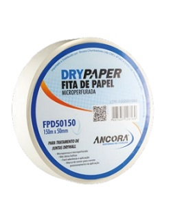 FITA PAPEL 150 MT -  RL
