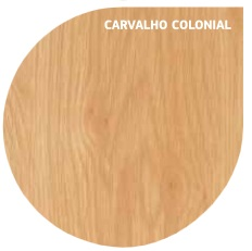 NEW WAY CARVALHO COLONIAL 7X187X1340 MM
