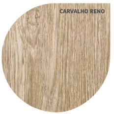 NEW WAY CARVALHO RENO 7X187X1340 MM